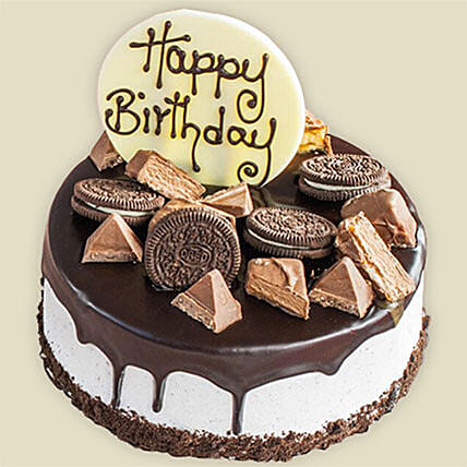 Cookies Choco Cake Delivery In Australia