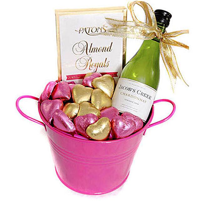 Indulgent Delights Send Birthday Gifts To Australia