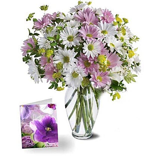 Blossom: Send Flowers to Canada