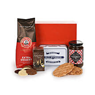 Belgian Coffee Break Hamper