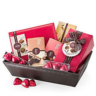 Exotic Corne Port Royal Chocolate Giftbox