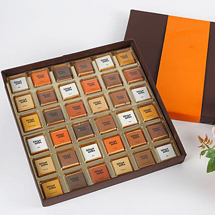 36 Assorted Chocolates Box: Send Gifts for Dussehra