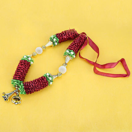 A Necklace to Charm: Navratri Gifts