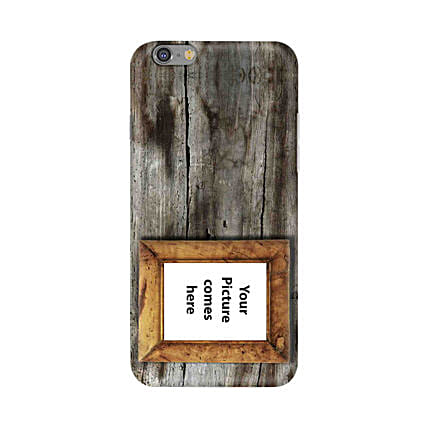 Apple iPhone 6 & 6S Customised Vintage Mobile Case: Personalised Apple Mobile Covers