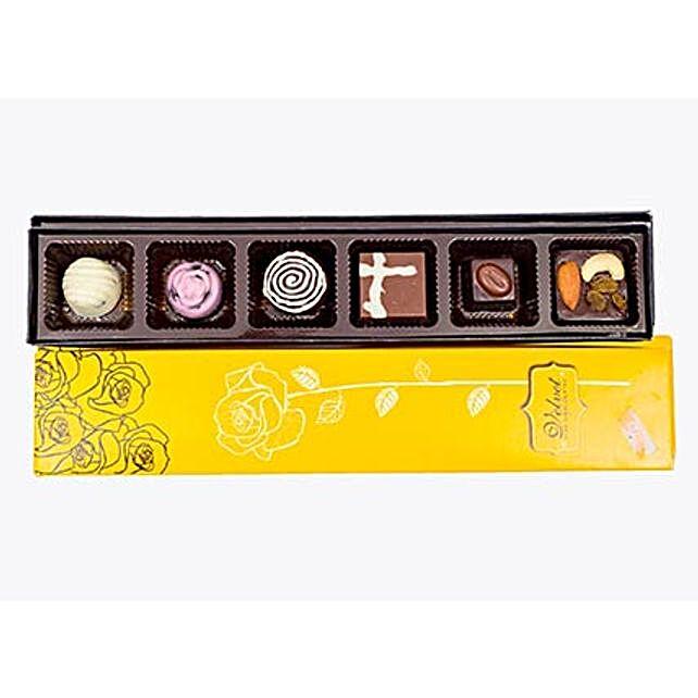 Assorted Chocolates 6: Holi Chocolates