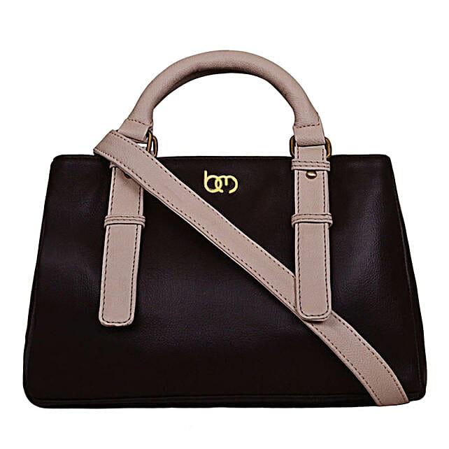 Bagsy Malone Sophia Sorrel Handbag: Handbag Gifts