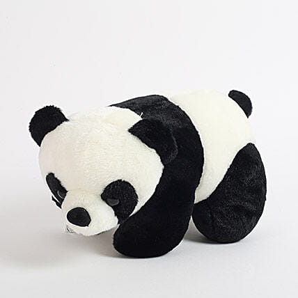 Black N White Panda: Toys and Games