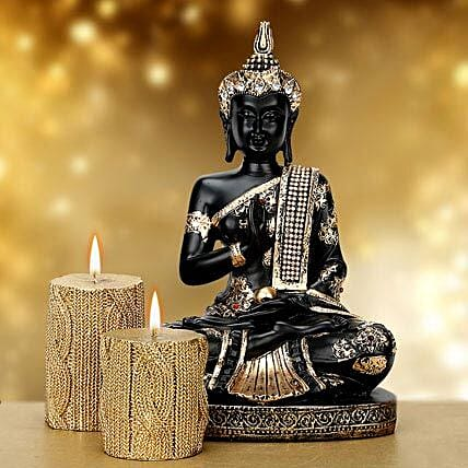 Blissful Buddha: Handmade Gifts