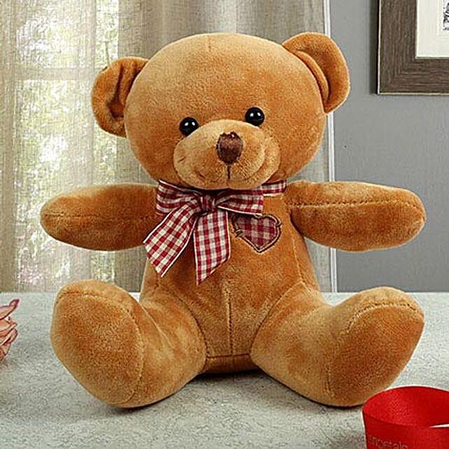 Brown Teddy Bear: Gift Ideas