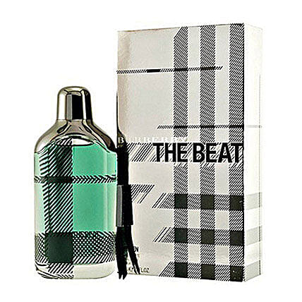 Burberry The Beat Mens EDT Spray: Buy Perfume