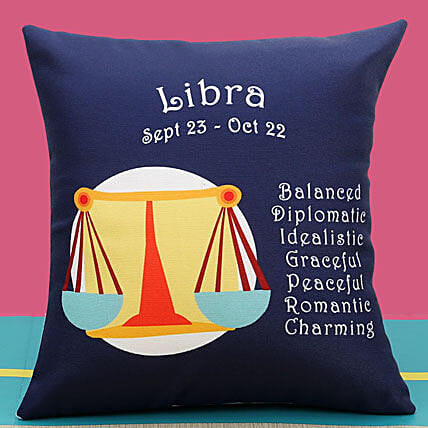 Calmness of the Libra: Gifts to Retirement