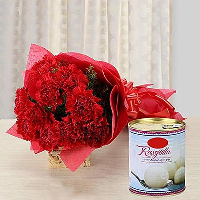 Carnation Glee: Send Carnations