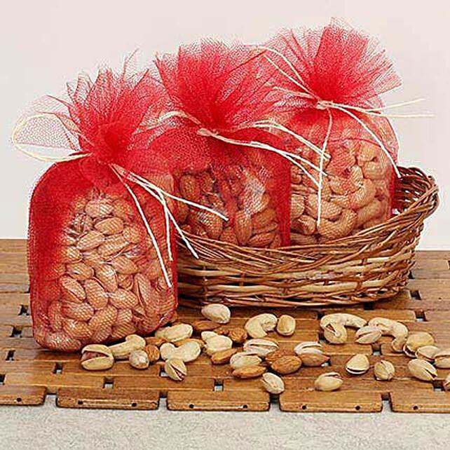 Celebratory Treat: Premium Gifts