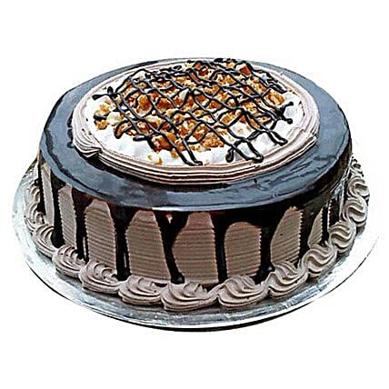 Chocolate Nova Cake: Send Chocolate Cakes