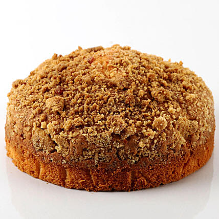 Crunchy Cookie Crumble Dry Cake- 500 gms: Cakes For Eid