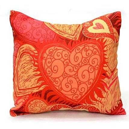 Cushion Values Love: Buy Cushions