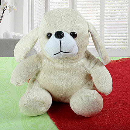 Cute Dog Soft Toy: Kids Toys & Games