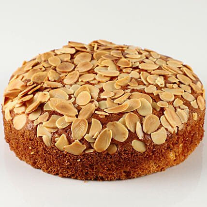 Delicious Almond Dry Cake- 500 gms: Cakes For Eid