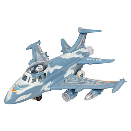 Electric Fighter Plane: Toys and Games
