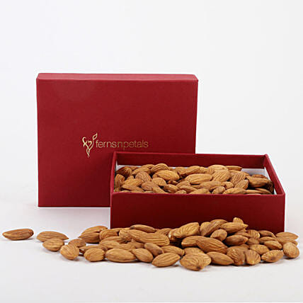 FNP Special Almond Box: Dry Fruits Gift Packs