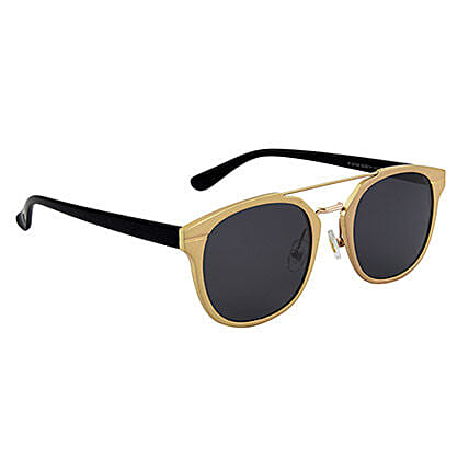 Green Rectangle Unisex Sunglasses: Sunglasses Gifts