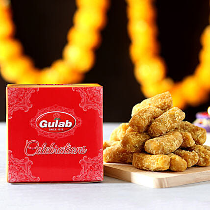 Gur Parre Box: Send Gifts for Eid Ul Zuha