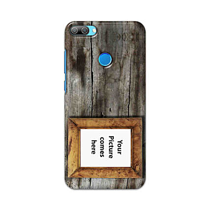 Honor 9i Customised Vintage Mobile Case: Personalised Huawei Mobile Covers