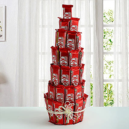 KitKat Love Express: Premium Gifts