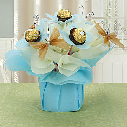 Love For Rochers: Send Unique Gifts