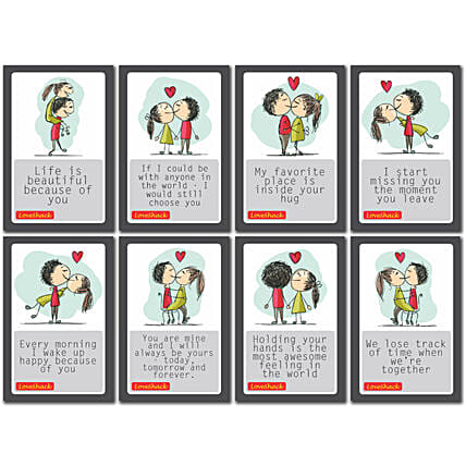 Love Postcards: Funny Gifts