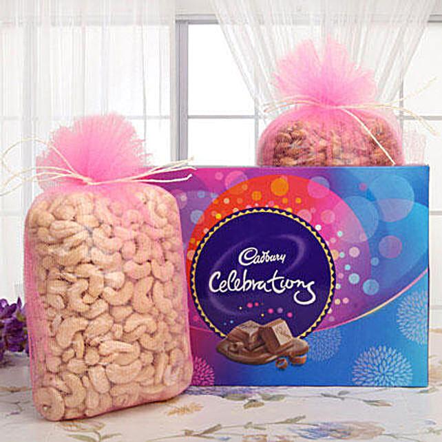Love To Delight: Diwali Chocolates