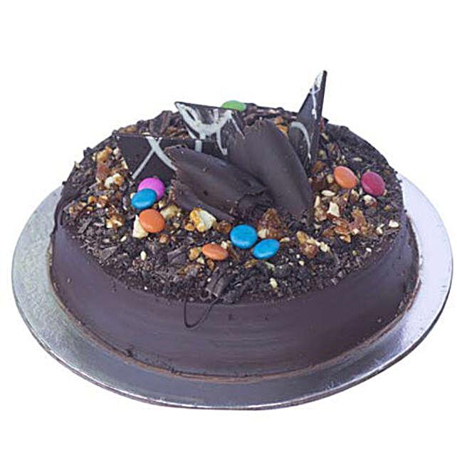 Manhattan Mania Cake: Send Chocolate Cakes