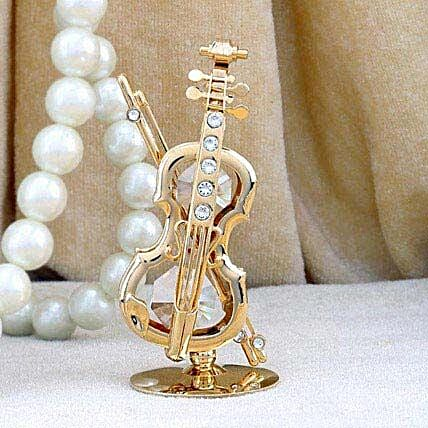 Melodious Tone: Gold Plated Gifts