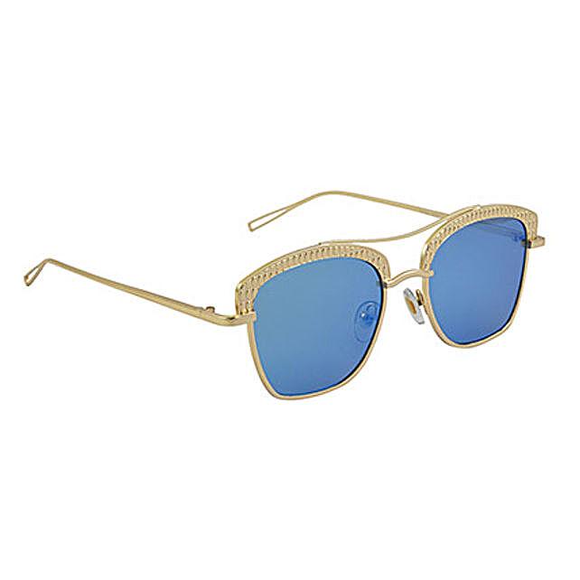 Mirrored Women Wayfarer Sunglasses: Sunglasses Gifts