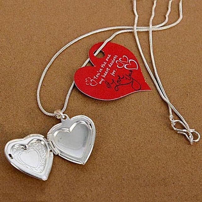My Love Heart Locket: Jewellery Gifts