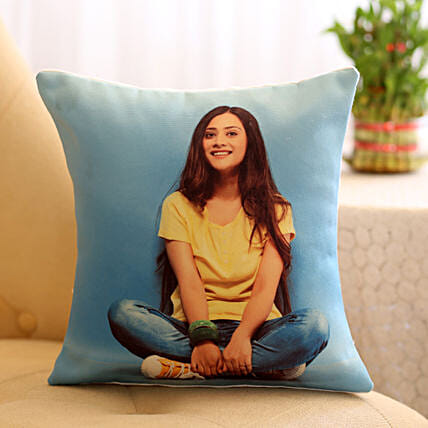 Personalised Cushion For Her: Gifts for Daughters Day
