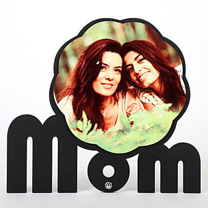 Personalised Mom Photo Frame: Photo Frames