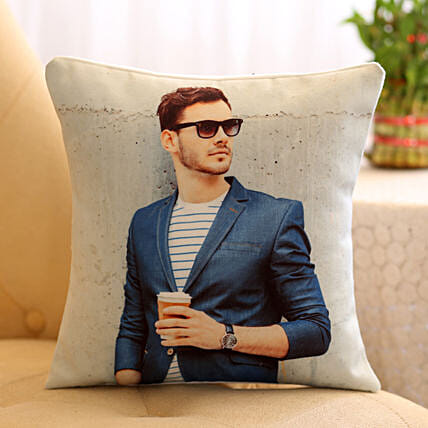 Personalised Special Cushion For Him: Same Day Delivery Personalised Gifts
