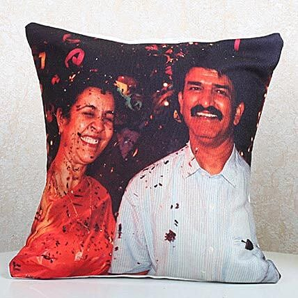 Personalized Relaxing Cushion: Personalised Cushions
