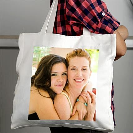 Personalized Tote For Moms: Send Personalised Gifts to Guwahati