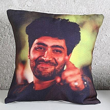 Photo Cushion Personalized Gifts For Him