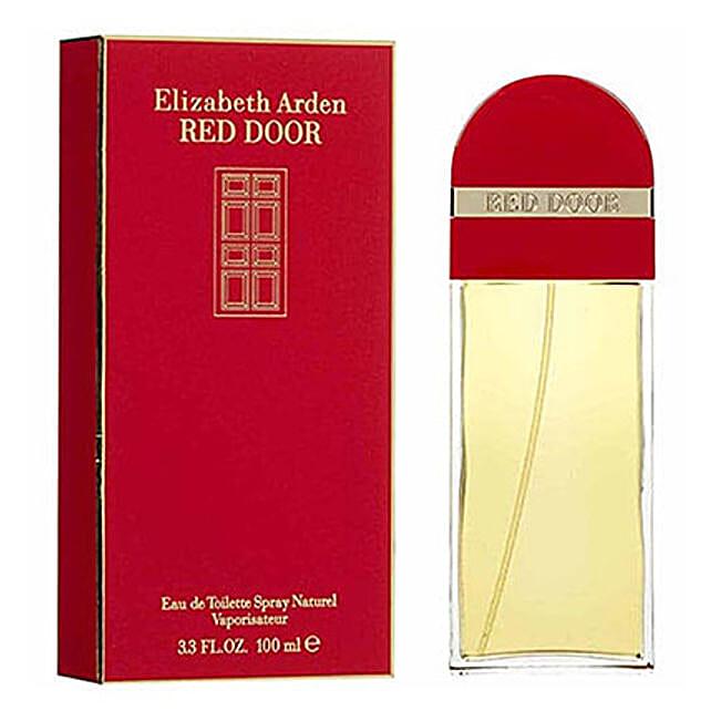 Red Door Womens EDT Spray: Premium Gifts for Rakhi