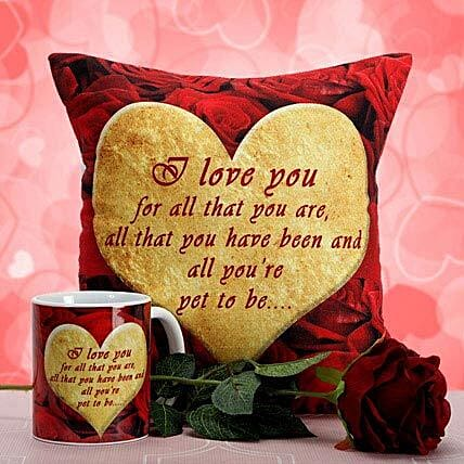 Rose Love Gifts:
