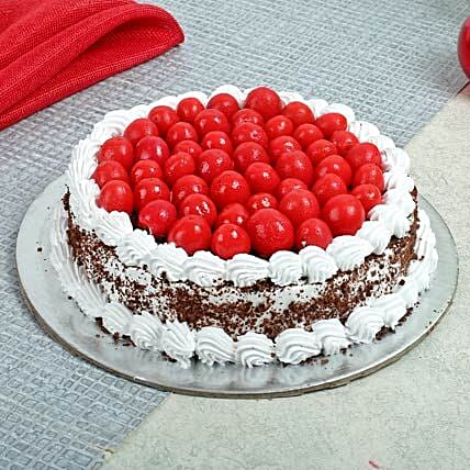 Special Blackforest Cake: Black Forest Cakes