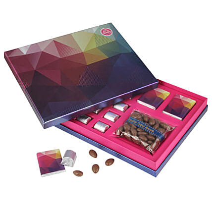Special Box Of Assorted Chocolates: