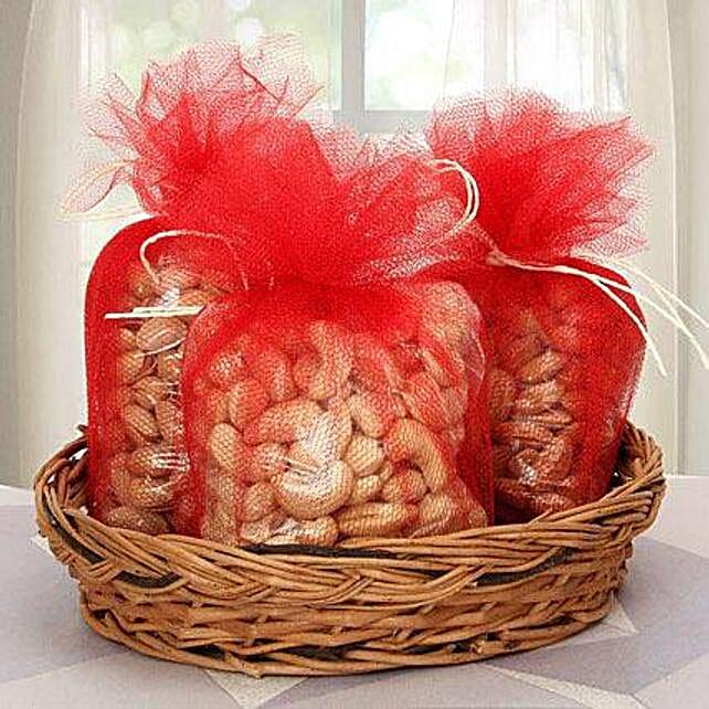 Sure to Wonder: Send Diwali Gift Baskets