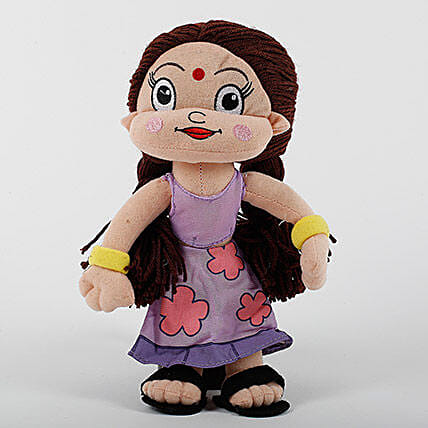Sweet Chutki Soft Toy: Kids Toys & Games