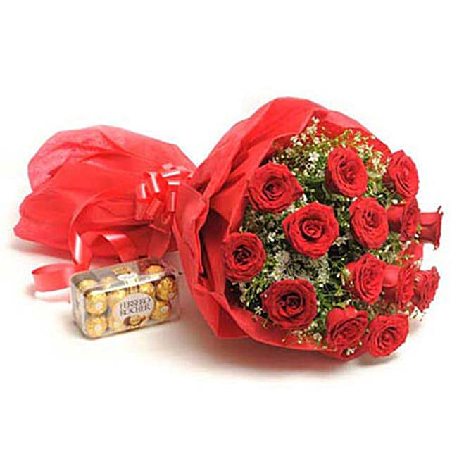 Sweet N Beautifyl: Ferrero Rocher Chocolates