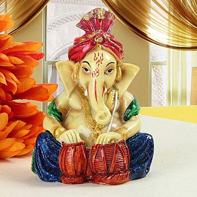 Tabla Ganesha: Send Spiritual Gifts