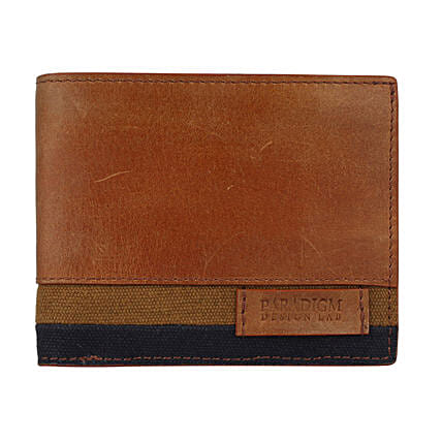 Tan Wallet For Men: Handbags and Wallets